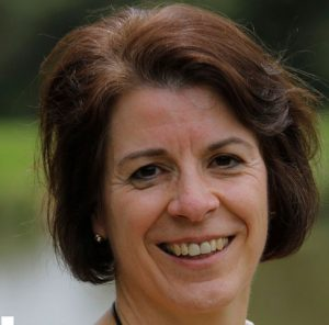 New Chair of IUCN-SSC SULi: Dr. Dilys Roe