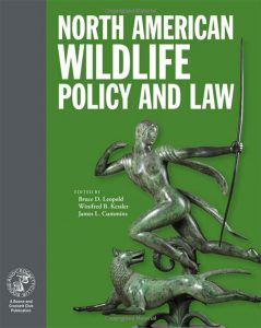 Book Review: North American Wildlife Policy and Law