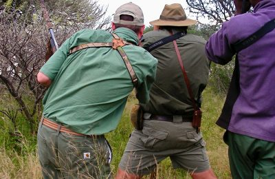 What is 'Ethical Fair-Chase Hunting'? For starters, it's a worthy dinner-table topic