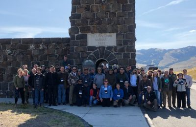 Bozeman, Montana: Report from the 7th World Mountain Ungulate Conference