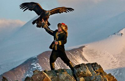 Film Review 'The Eagle Huntress'